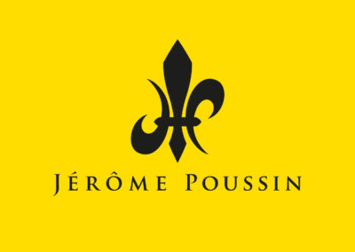 Jerome Poussin