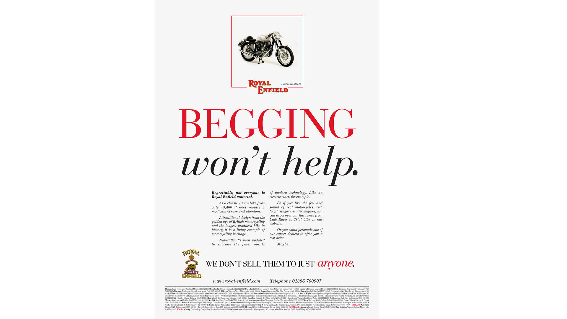 RoyalEnfield_Begging